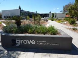 grove library